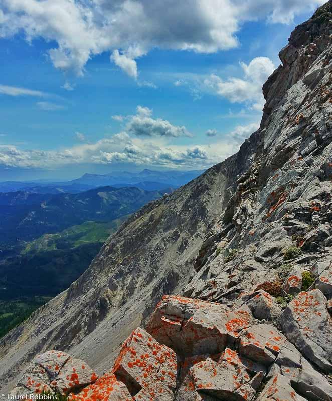 Frank Slide, the deadliest rock slide in Canada's history