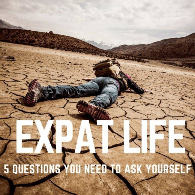 5 of the biggest stressors of expat living and how expats can avoid them