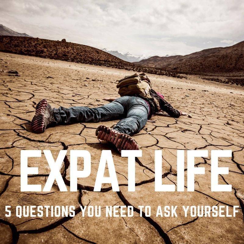 expat living