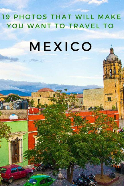 travel to mexico for nature , wildlife, adventure, and culture