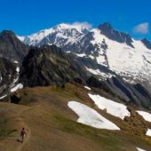 Tour du Mont Blanc Self-Guided Tour