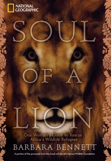This is one of the best wildlife books out there about Lions.