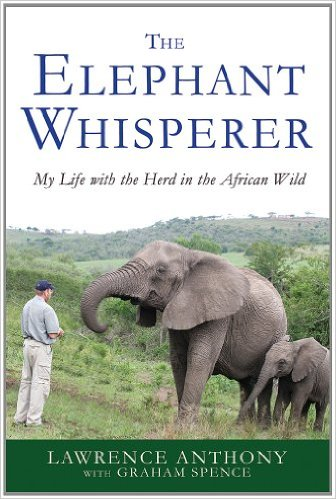 I loved this book about elephants for how it described each elephant and made me feel like I knew each one