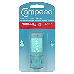 Compeed Anti-Blister Day Hiking Packing List
