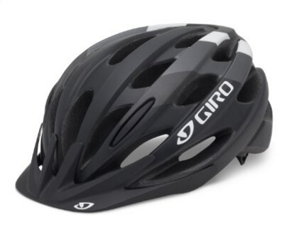 Bike touring gear list - cycling helmet