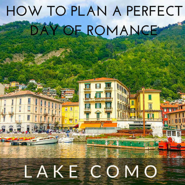 Remarkable Lake Como How To Plan A Perfect Day Of Romance Largest Home Design Picture Inspirations Pitcheantrous
