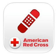 Although not a specific hiking app, the American Red Cross app shows how to deal with first aid emergencies. It's a good one for hikers to download.