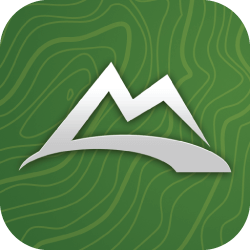 one of the best hiking apps for finding routes is AllTrails