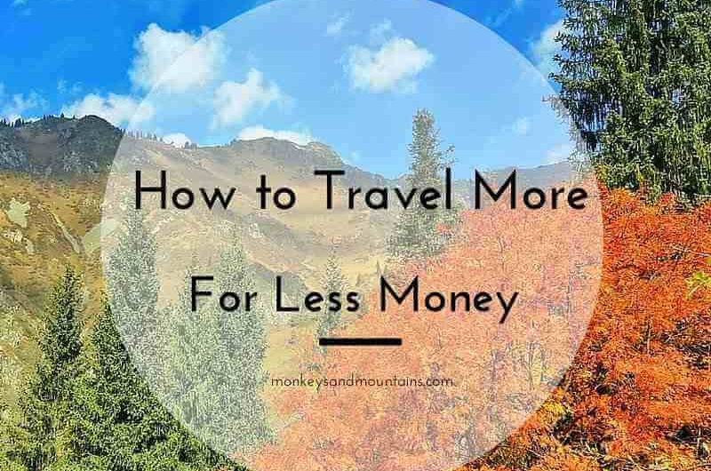 travel more for less by travelling off season