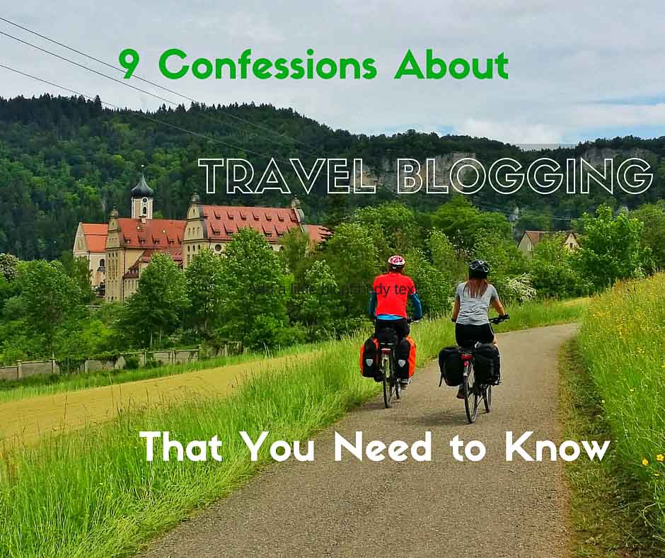 travel blogging secrets fb