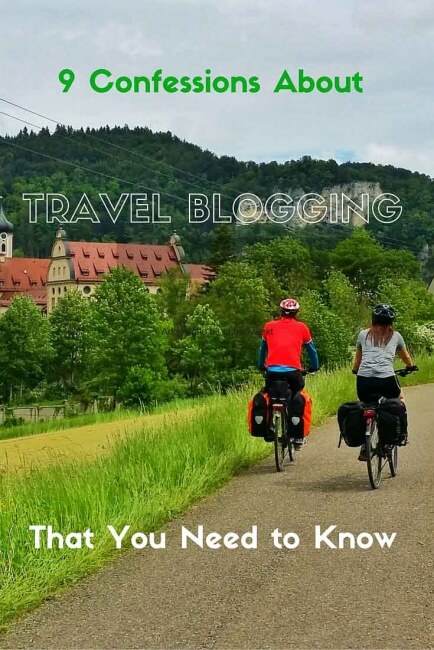 travel blogging secrets