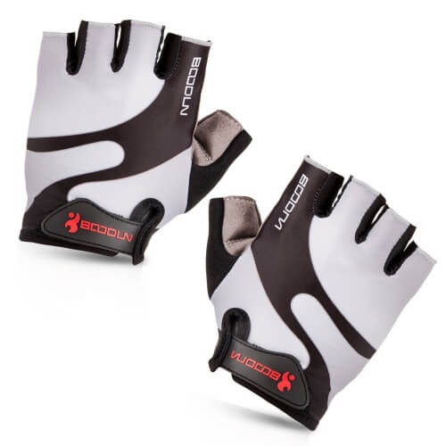 Cycling gloves are a must-have on your bike touring gear list