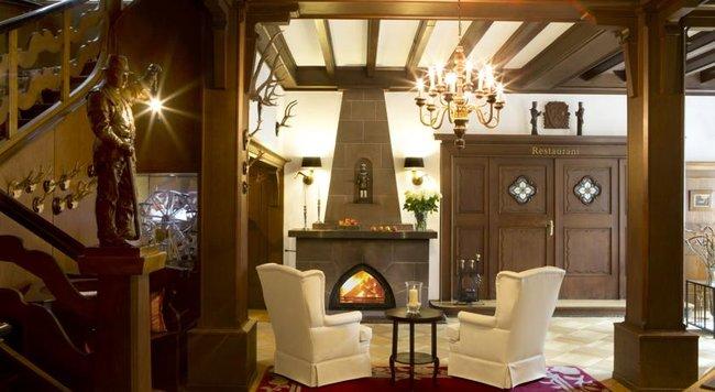 romantik_hotel_jagdhaus_waldidyll Hartenstein, Germany