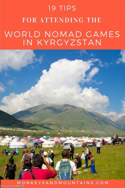 World Nomad Games