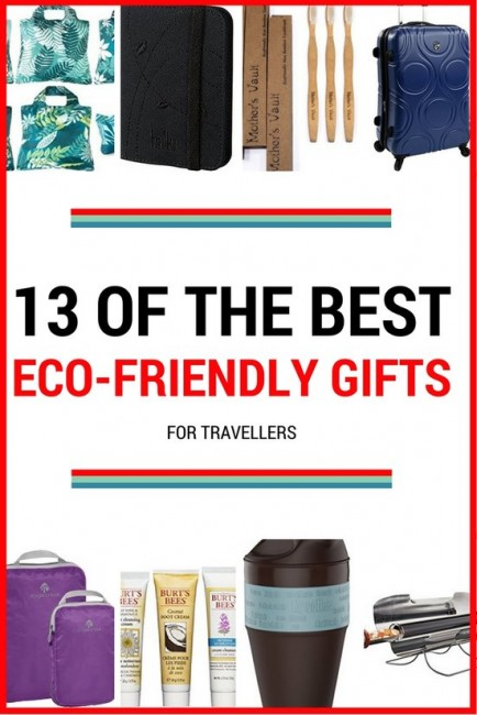 13 of the best friendly gifts you can give to a traveller