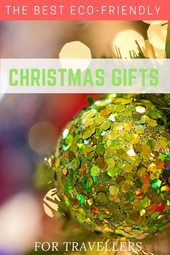 gift ideas for the eco-lover in your life