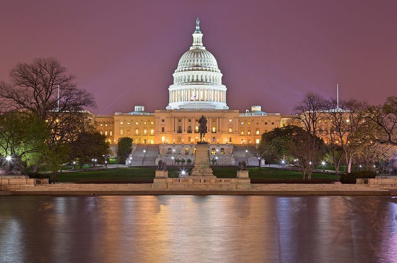 You'll find that Washington D.C. is a walkable city and has an excellent public transportation system.