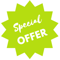 special offer on adventure tours