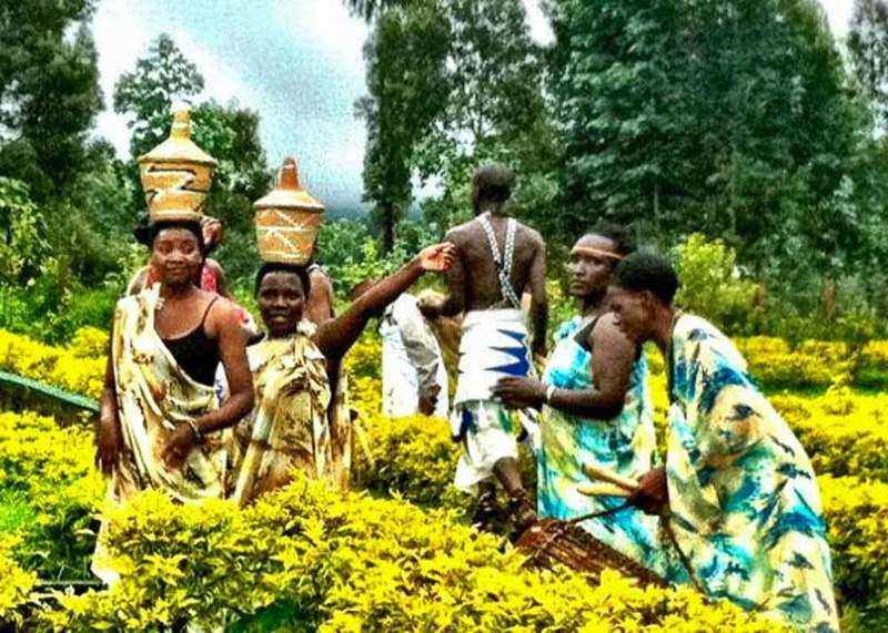 people of rwanda tour