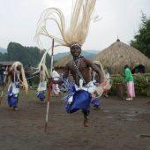 rwanda tour itinerary