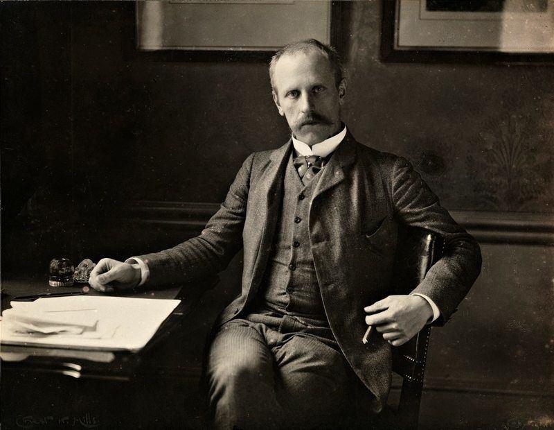 Fridtjof Nansen - Arctic Adventurer
