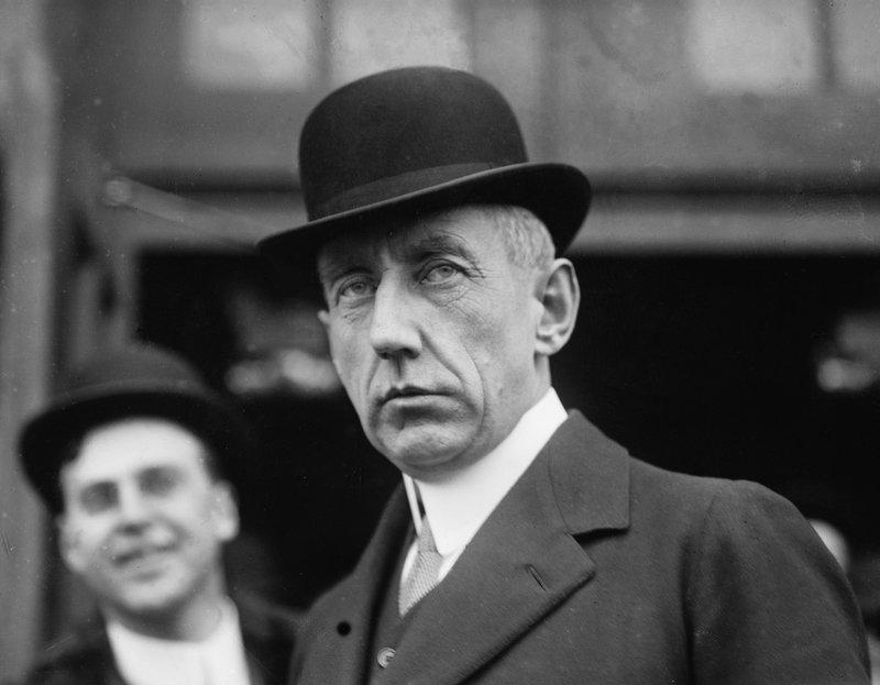 Roald Amundsen - Arctic Adventurer