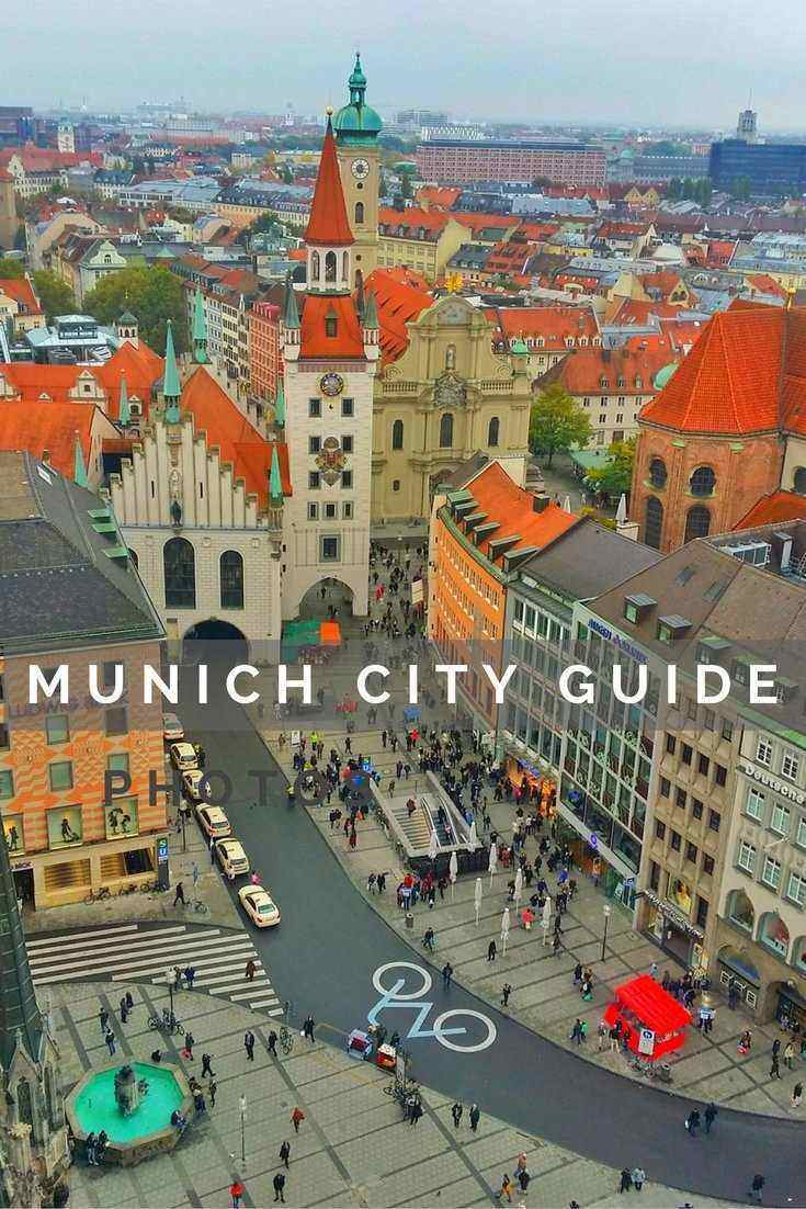 Your travel guide to Munich, Germany. Find out what to see and do, what to eat and where to stay from an expat who's lived there for six years.