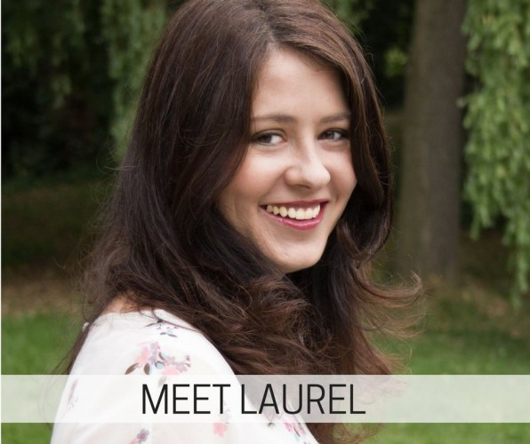 adventure travel blogger Laurel Robbins