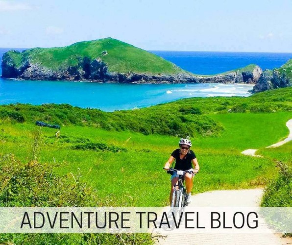 get vacation ideas and travel tips from Monkeys and Mountains Adventure Travel Blog