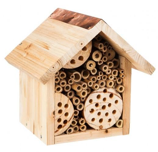 animal lovers gift guide bees habitat house