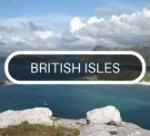 Travel advice for adventures in the British Isles