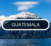 Travel advice for adventures in Guatemala