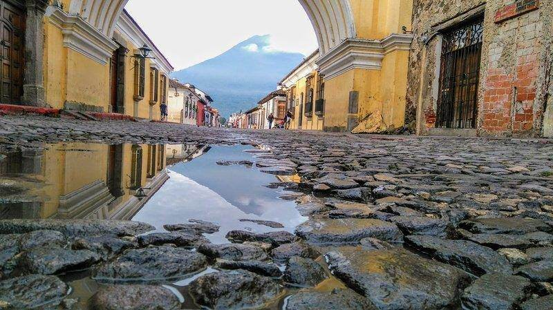 your travel guide to antigua guatemala