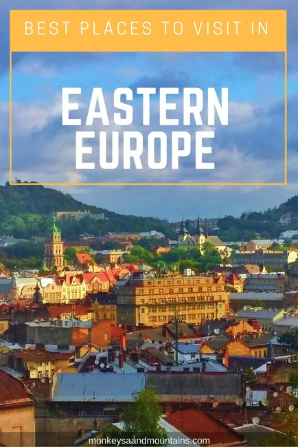 Best place to visit in eastern europe for Best european countries to visit