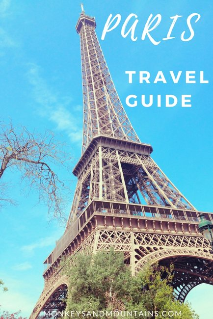 Your travel guide to Paris arguably the most romantic city in the world and also the fashion capital. Architecturally stunning, fabulous food & wine, world-class shows & entertainment, world-famous museums & art galleries, parks & landmarks galore. You'll find out what to see and do in our guide.