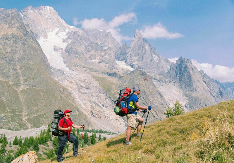 The TMB is an epic hiking trip that can change your life