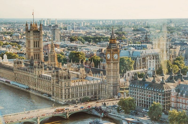 what to see and do in London