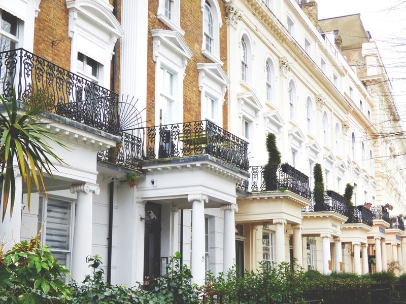 where to stay in London depends on what you what to see and do