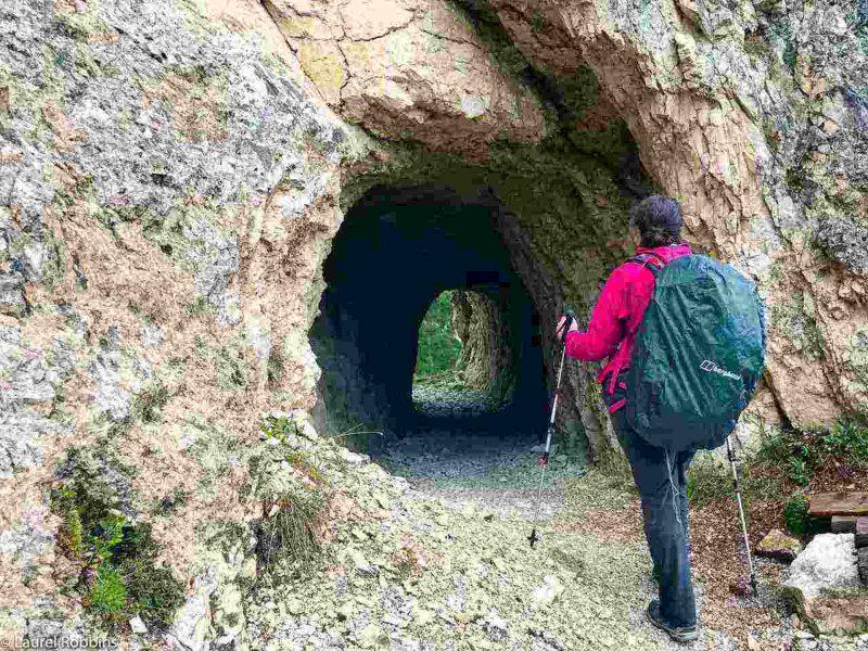 Dolomites Self-Guided Trek Italy 4