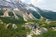 Dolomites Self-Guided Trek Italy 9