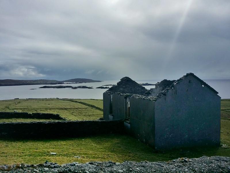 deserted-island-inishark-ireland