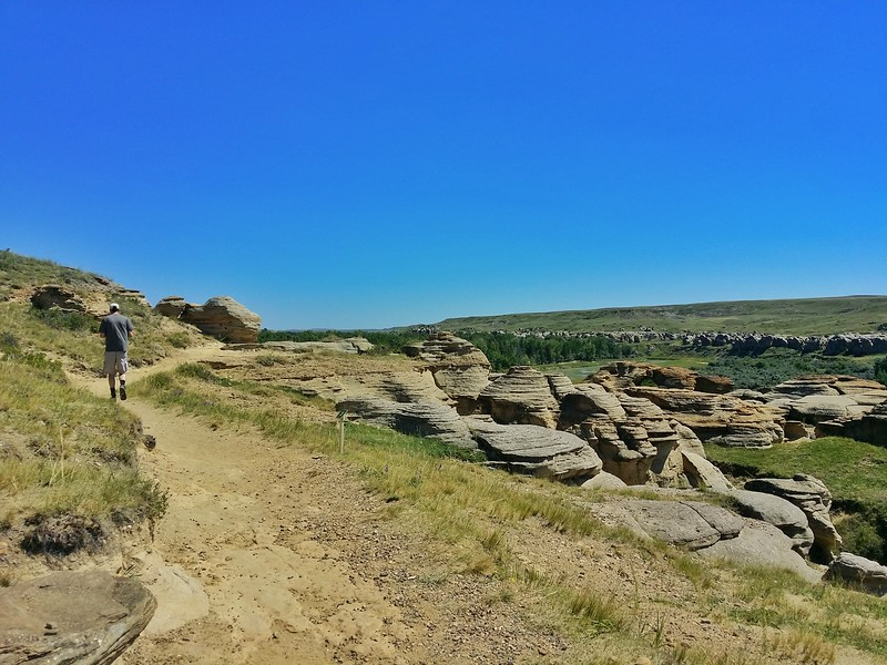 Writing-On-Stone: How to Explore One of Alberta's Treasures