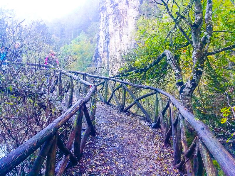 Adventures on Mount Olympus Greece