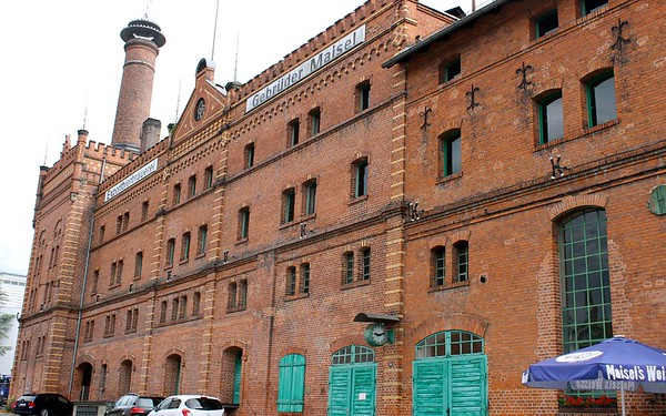maisel's brewery museum