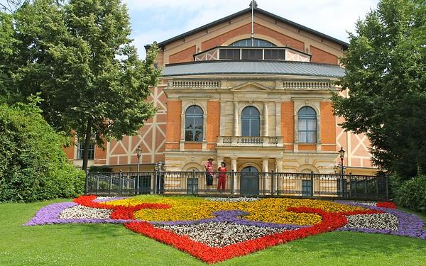 Richard Wagner Opera House