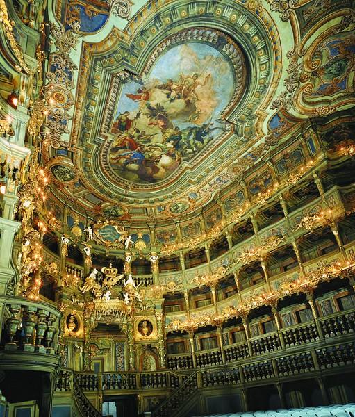 theatre bayreuth