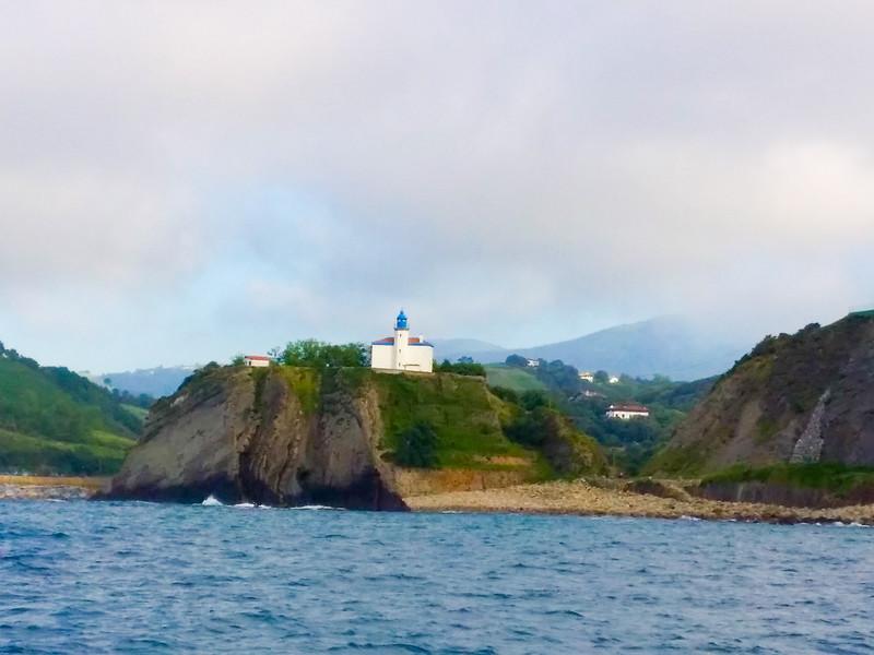 UNESCO Basque Coast Geopark