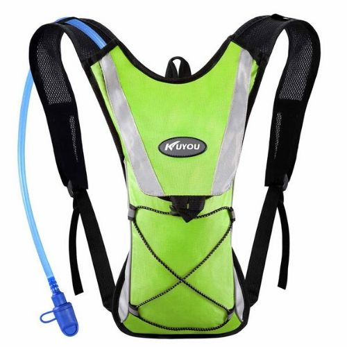 Hydration packs are a great gift for hikers.