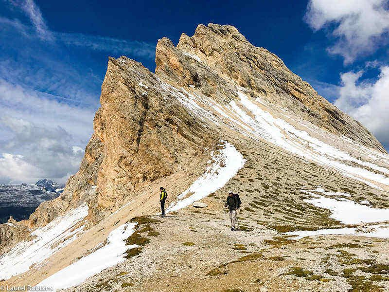 Dolomites hiking walking holiday europe-436-L