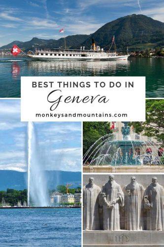 vBest things to do in Geneva, Switzerland
